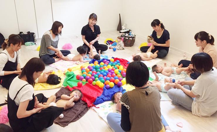 育児教室イメージ